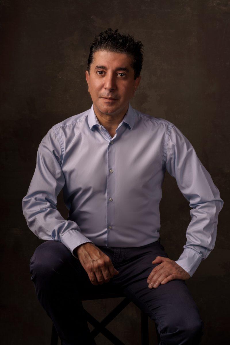 Dr. Afshin Dehghani - photo